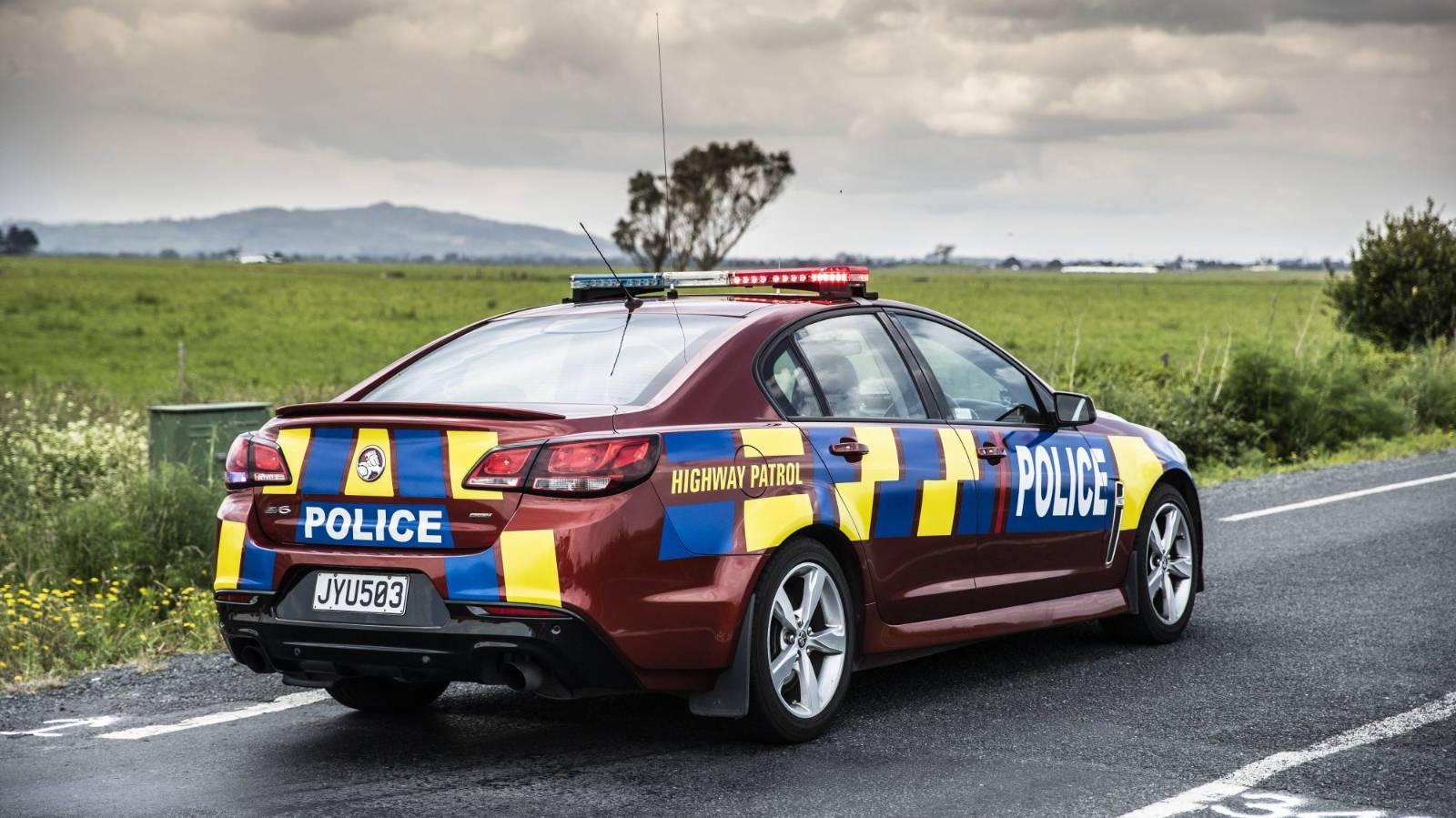Handcuff acrobatics, breath-test breakaways behind brazen police car thefts