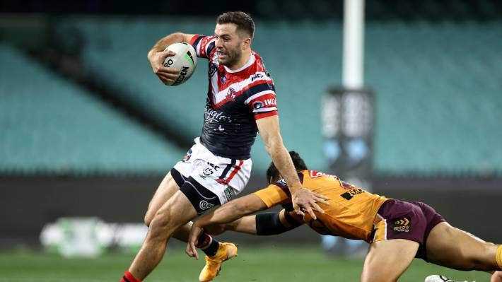Why The Best Rugby League Fullback On The Planet Believes Sonny Bill Williams Can Make Him Even Better Stuff Co Nz