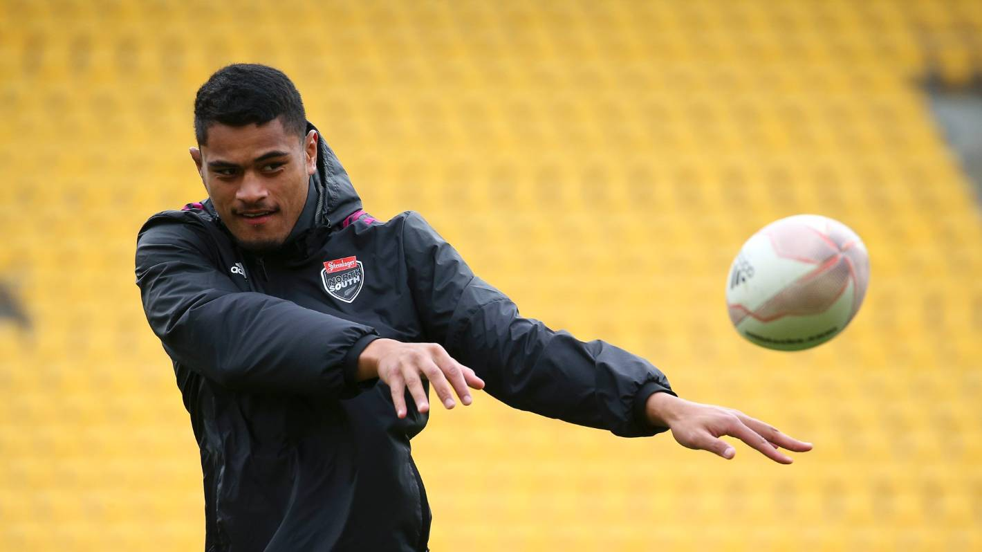 The Five Big Talking Points Of Ian Foster S New All Blacks Squad For 2020 Stuff Co Nz