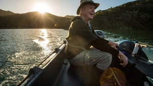 A Great Barrier Island tour with the locals