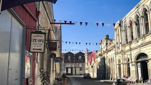 Welcome to Oamaru: NZ's best wee town