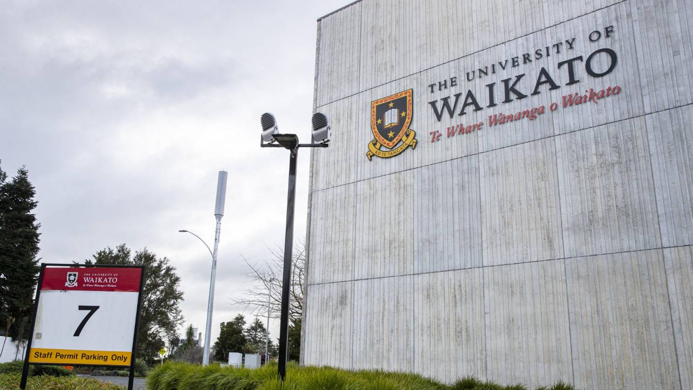 Waikato Uni racism claims 'incorrect', sparked by spending probe - report