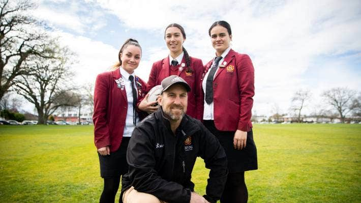 Sisterhood Rugby Side In Hamilton Goes From Cricket Score Losses To Triumph Stuff Co Nz
