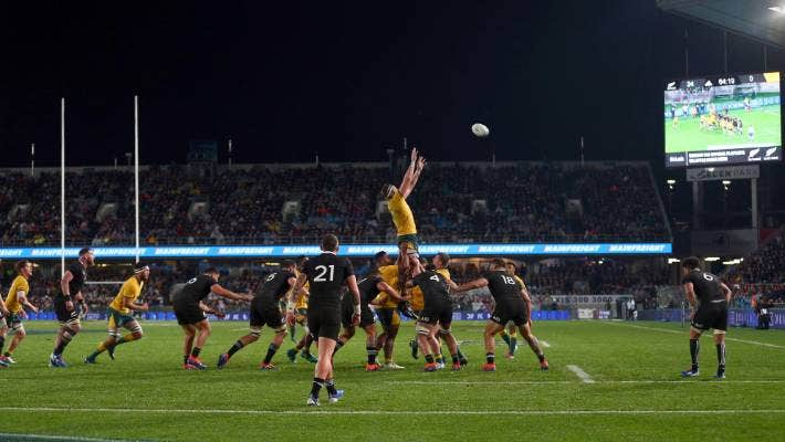Bledisloe Cup All Blacks And Election Day Clash Not An Issue Says Prime Minister Jacinda Ardern Stuff Co Nz