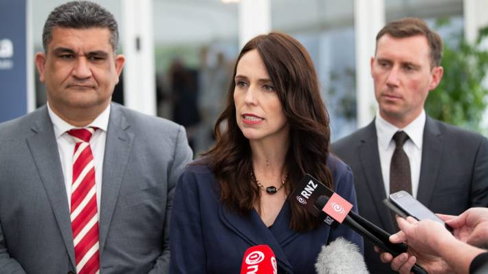 Prime Minister Jacinda Ardern has pledged to relax border rules for skilled workers if re-elected.