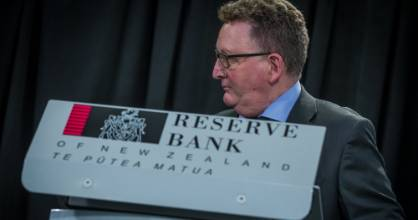 Reserve Bank governor Adrian Orr is moving to tighten restrictions on mortgage lending.