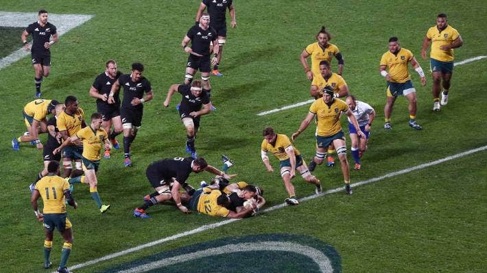 Bledisloe Cup Two All Blacks Tests Confirmed For Consecutive Sundays In Wellington And Auckland Stuff Co Nz