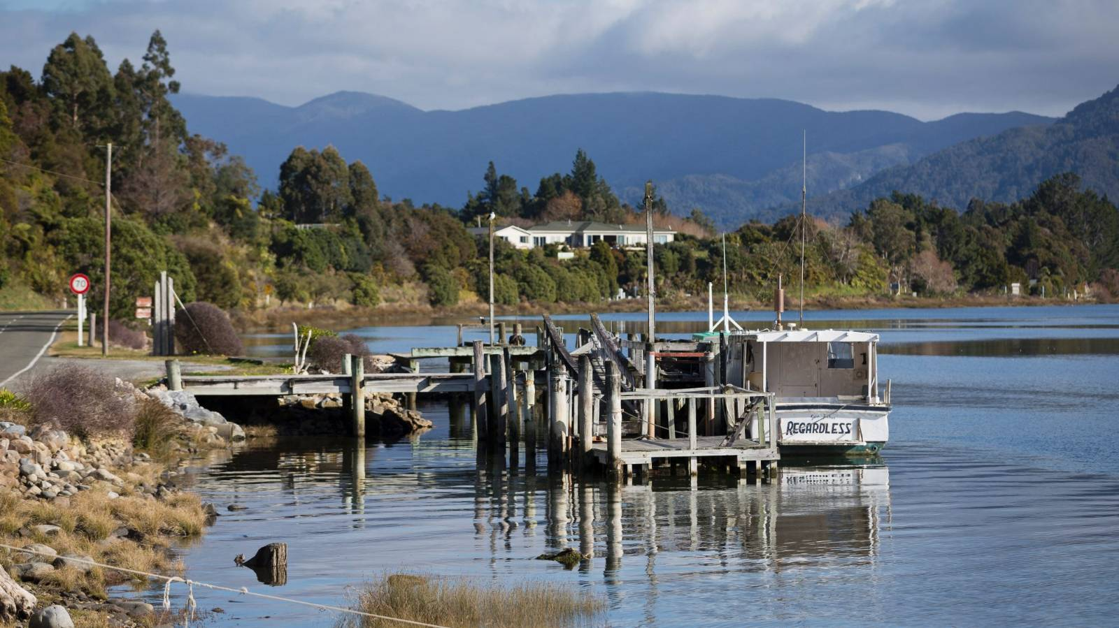 Collingwood: A Golden Bay town with an old-time charm
