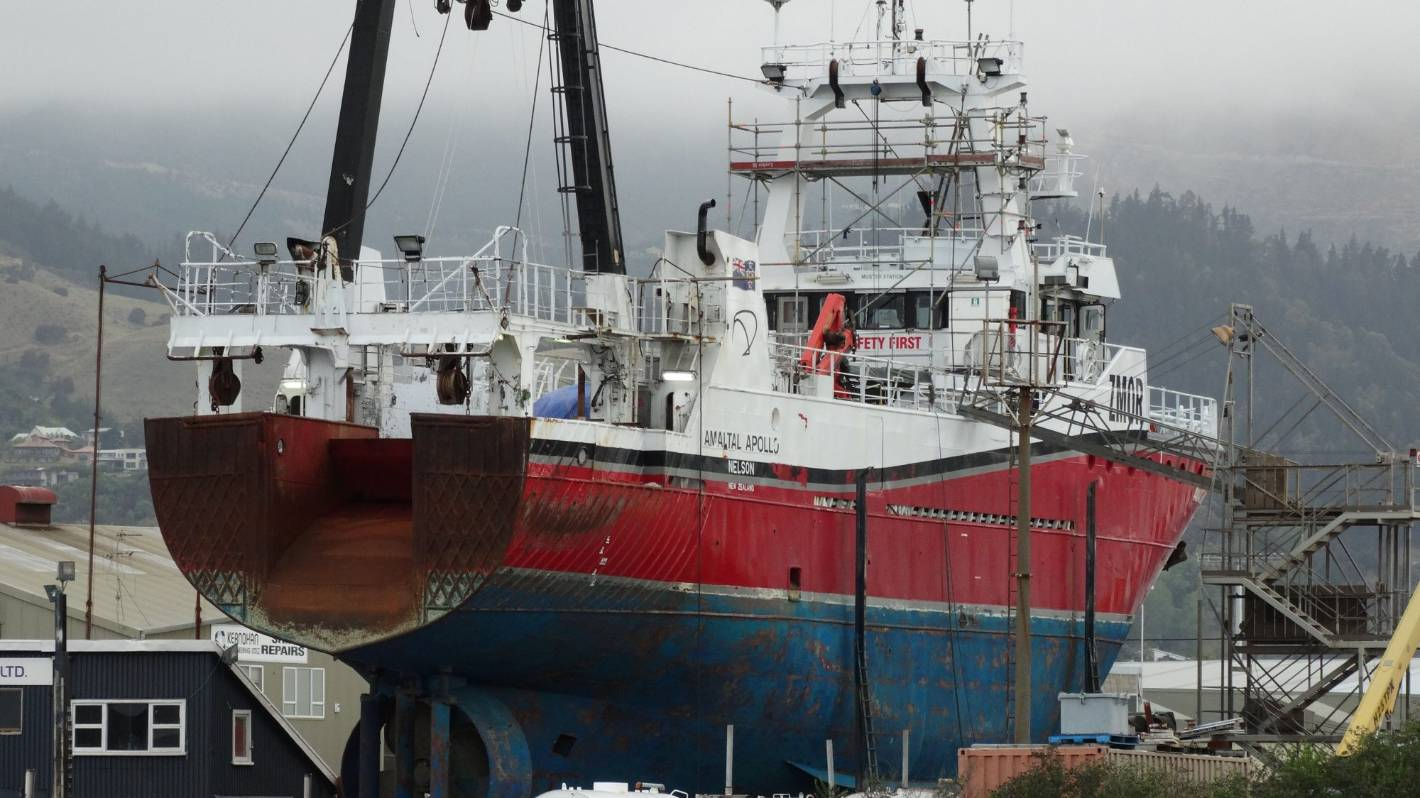 Judge refuses application to dismiss unlawful fishing charges