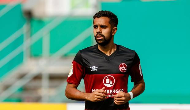 Sarpreet Singh steps out of Bayern Munich shadow in search of consistent game time