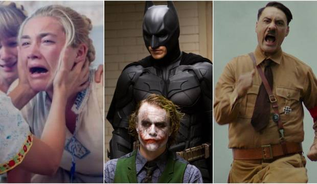 Midsommar to The Dark Knight: The best movies to stream on Neon right now