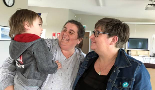 Peer support group expands to help North Canterbury mums