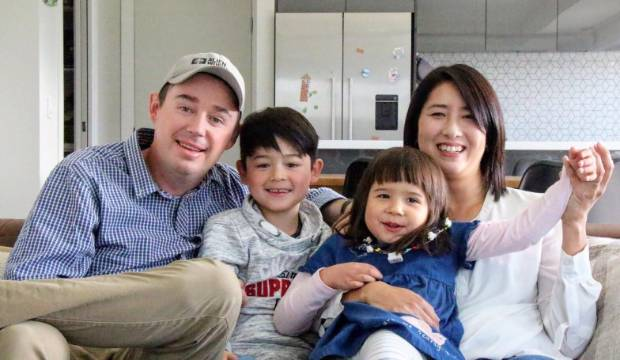 Queenstown father with incurable cancer rues delays in diagnosis