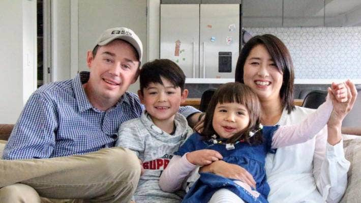 Queenstown Father With Incurable Cancer Rues Delays In Diagnosis Stuff Co Nz