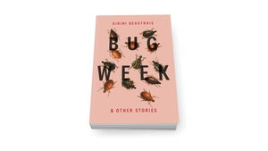 Book review: Bug Week