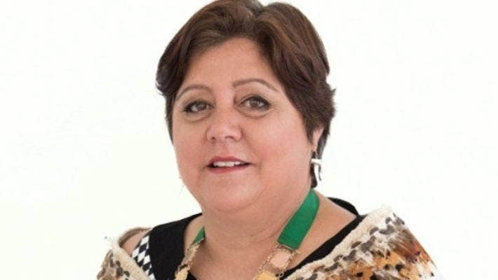 Prue Kapua is president of the Māori Women's Welfare League.