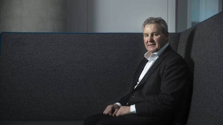 Fonterra chairman John Monaghan says, in light of Covid-19, it is being prudent by keeping its dividend at the lower end of its range.