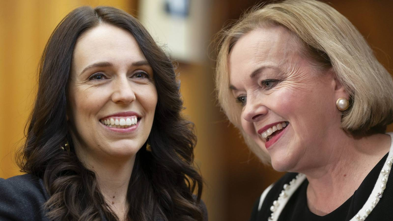 From Waikato to the world: Ardern and Collins' rise