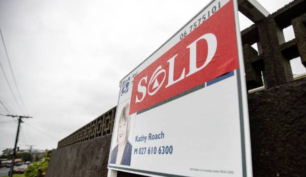 A seller's market: Short supply sees Taranaki homes selling in days and far above asking price
