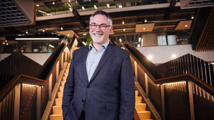 Fonterra chief financial officer Marc Rivers says it will continue to reduce debt by increasing profit and selling assets.