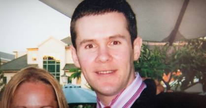 Edward Spencer Storey died from a suspected case of Covid-19 earlier this year while travelling in Cusco, Peru.