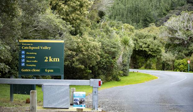 Missing Remutaka Forest Park trampers safe and well