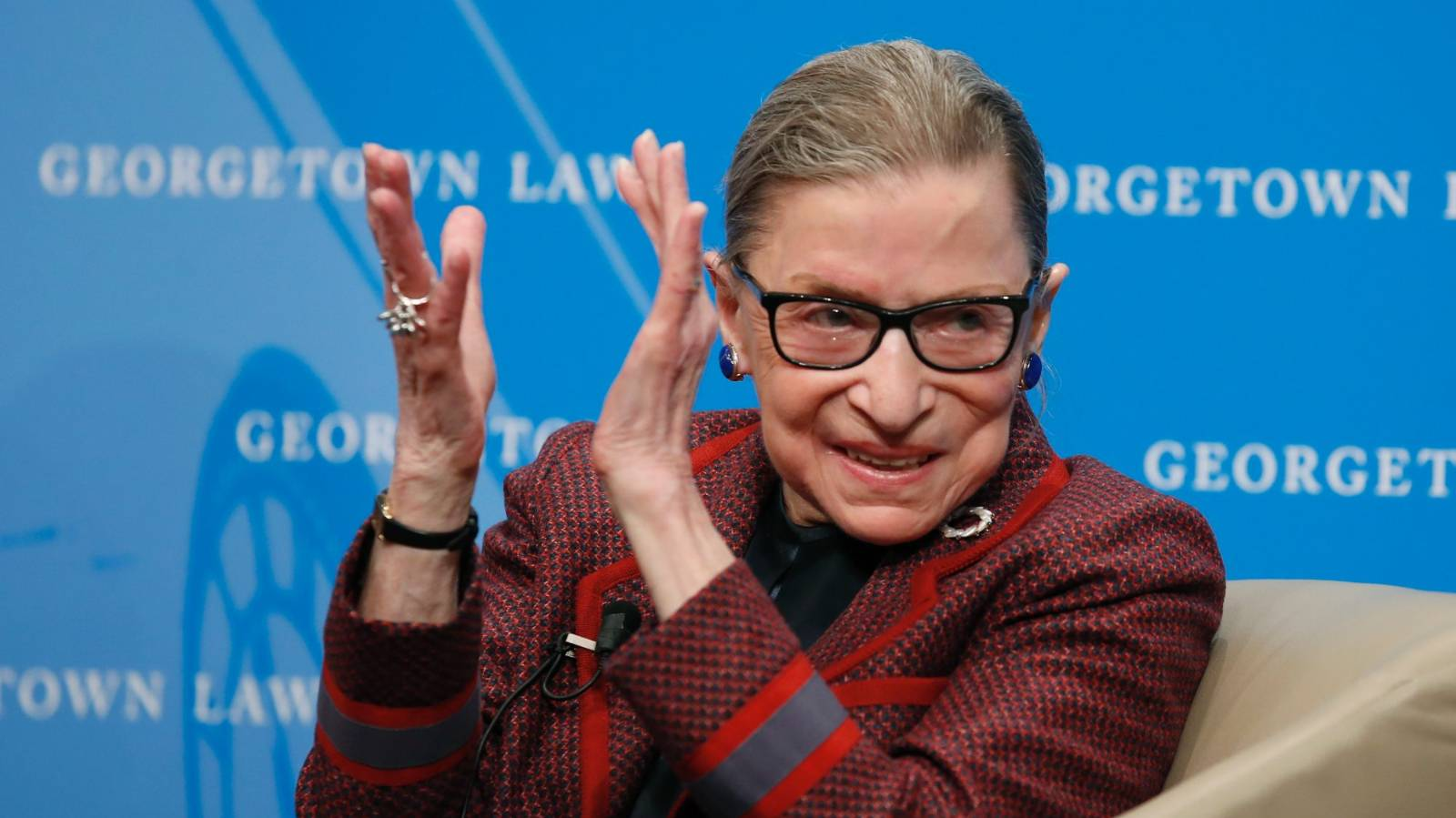Veteran US Supreme Court Justice Ruth Bader Ginsburg has died