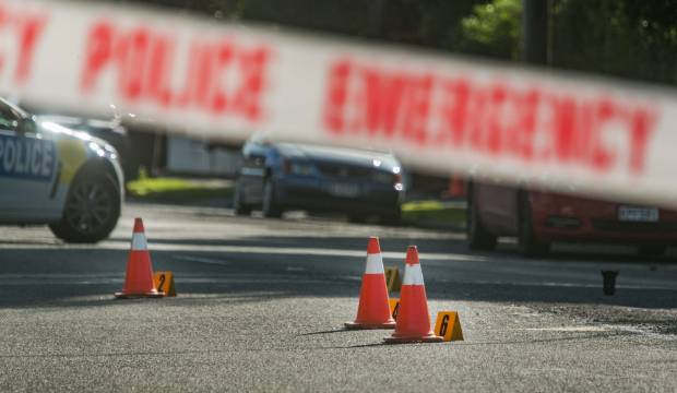 Man critically injured after shooting in Christchurch