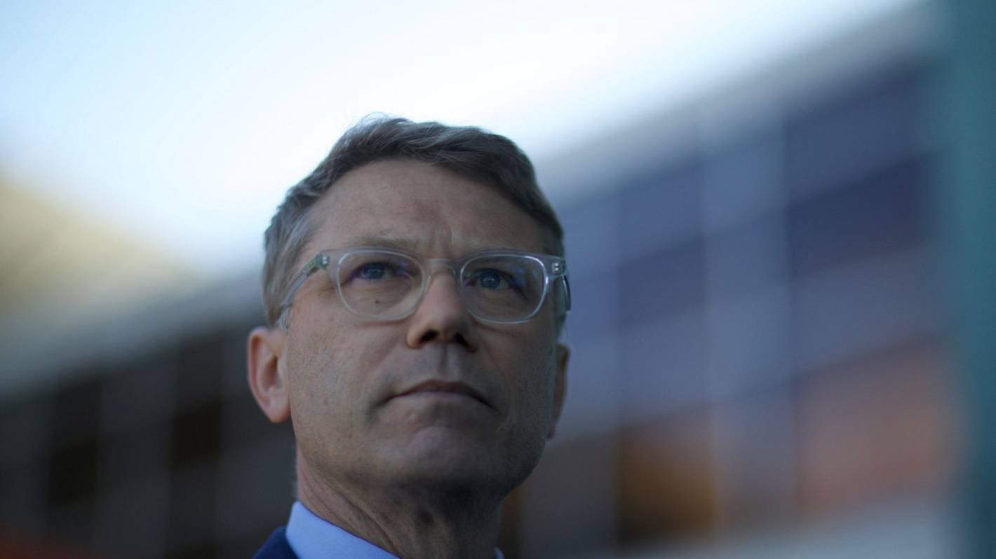 Election 2020: National's fiscal hole appears to double to $8 billion as Paul Goldsmith denies double count mistake
