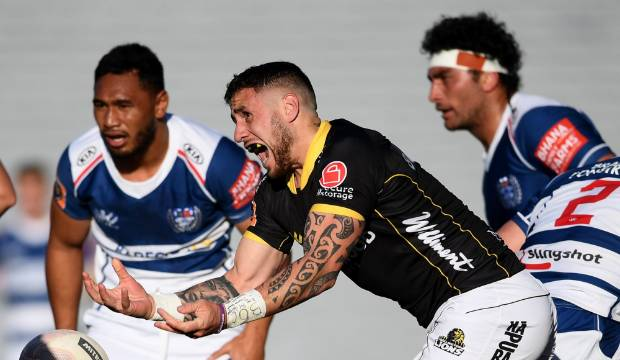 Mitre 10 Cup: Wounded Wellington bounce back with statement victory over Auckland