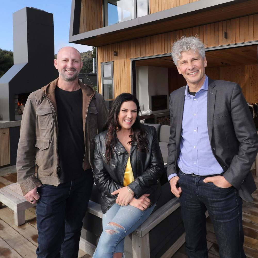 Grand Designs' scary budget blowout: Couple underestimates costs for beach-house