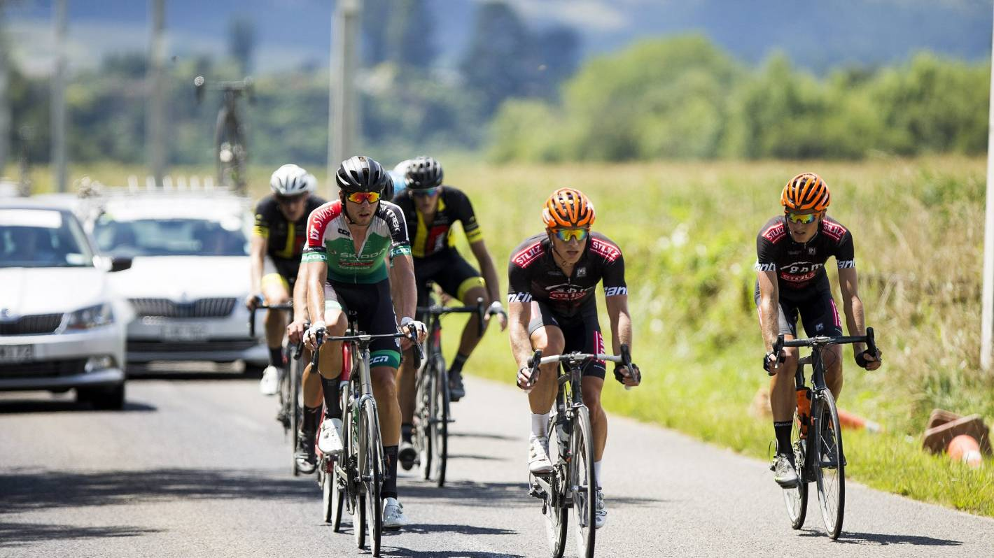 Gravel and Tar cycling event returns to Manawatū