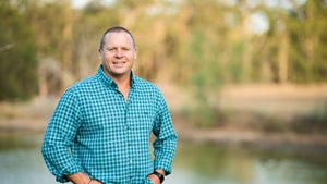 Sheep farmer lifts lid on TV dating show