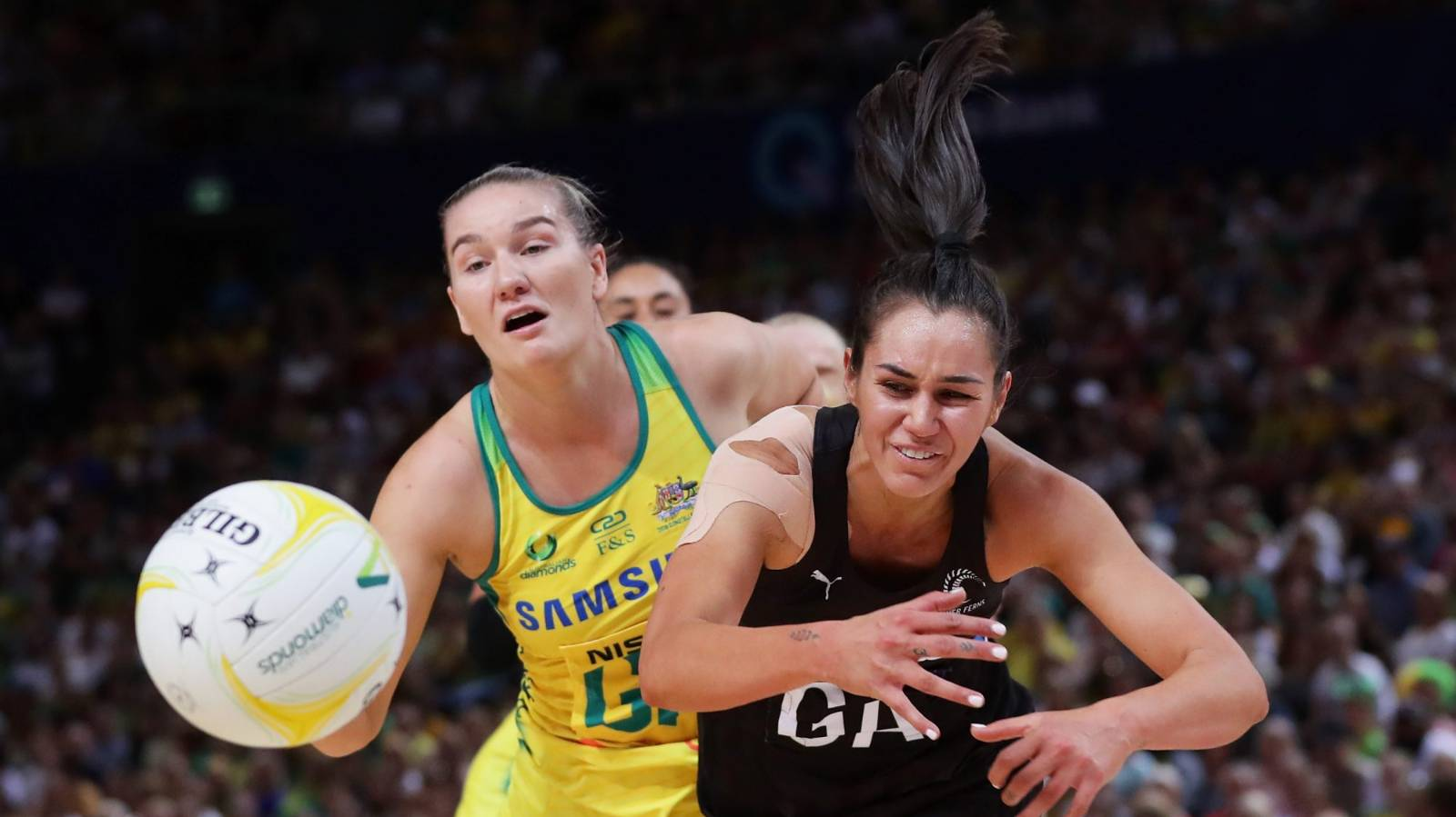 Silver Ferns talking points: Can they snap Constellation Cup drought?