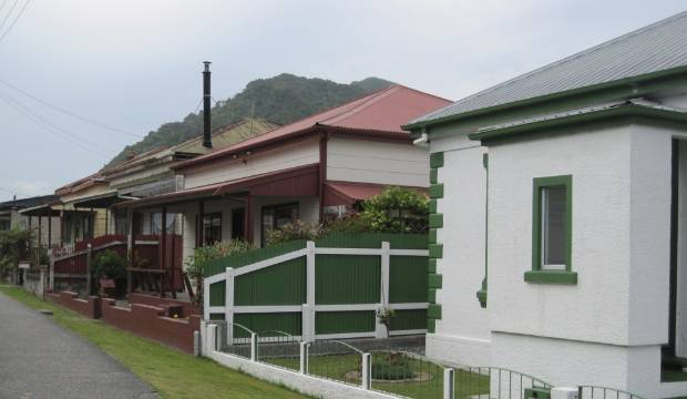 You could buy a house for $155k in Cobden, NZ's cheapest suburb, but should you?