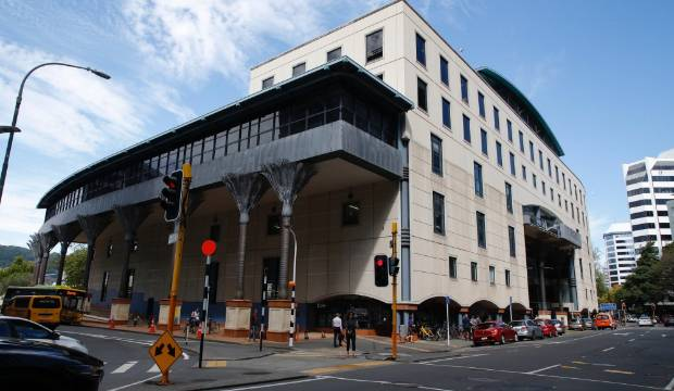 'Bowl it and start again': Public tell Wellington City Council to demolish Central Library