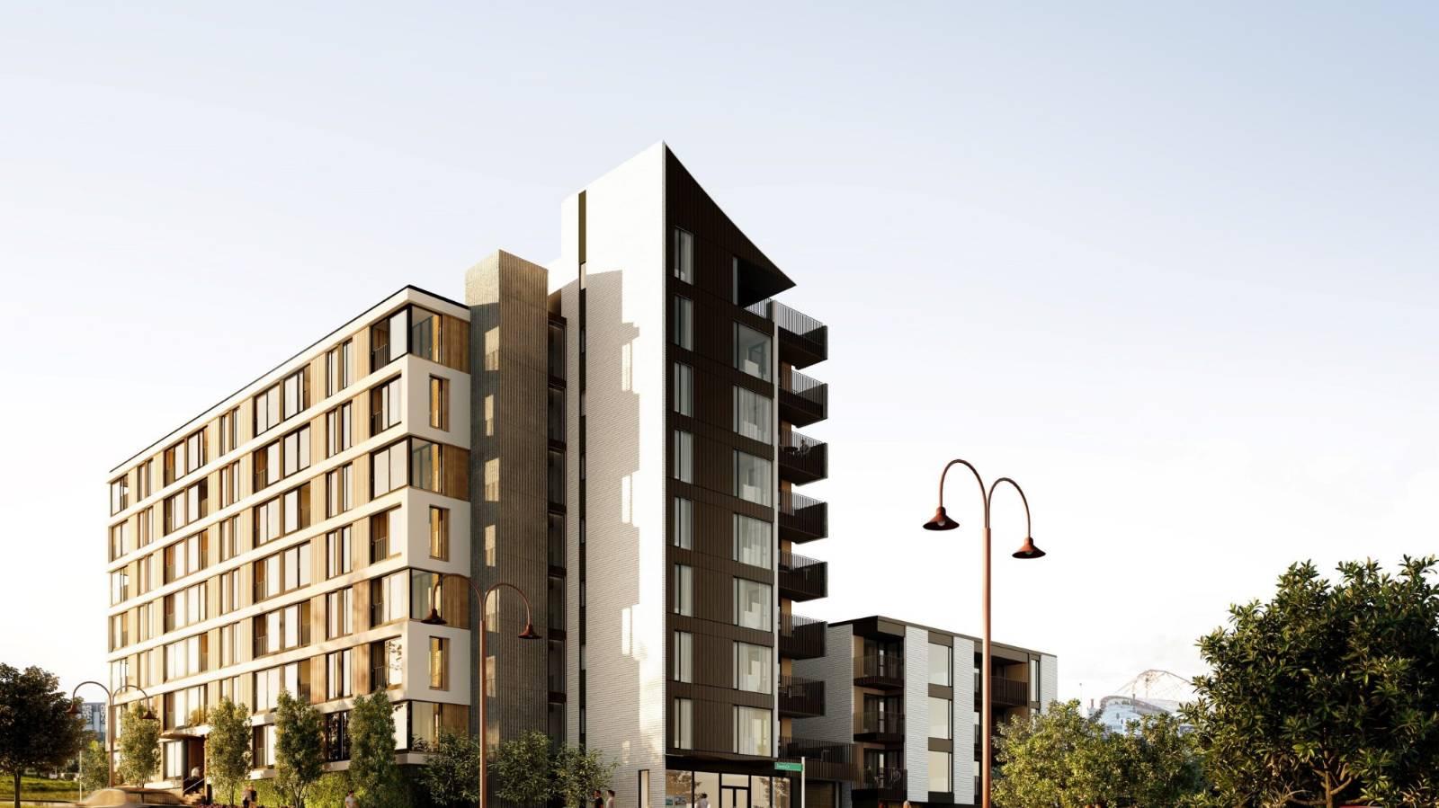 KiwiBuild sales help hold up Auckland apartment market