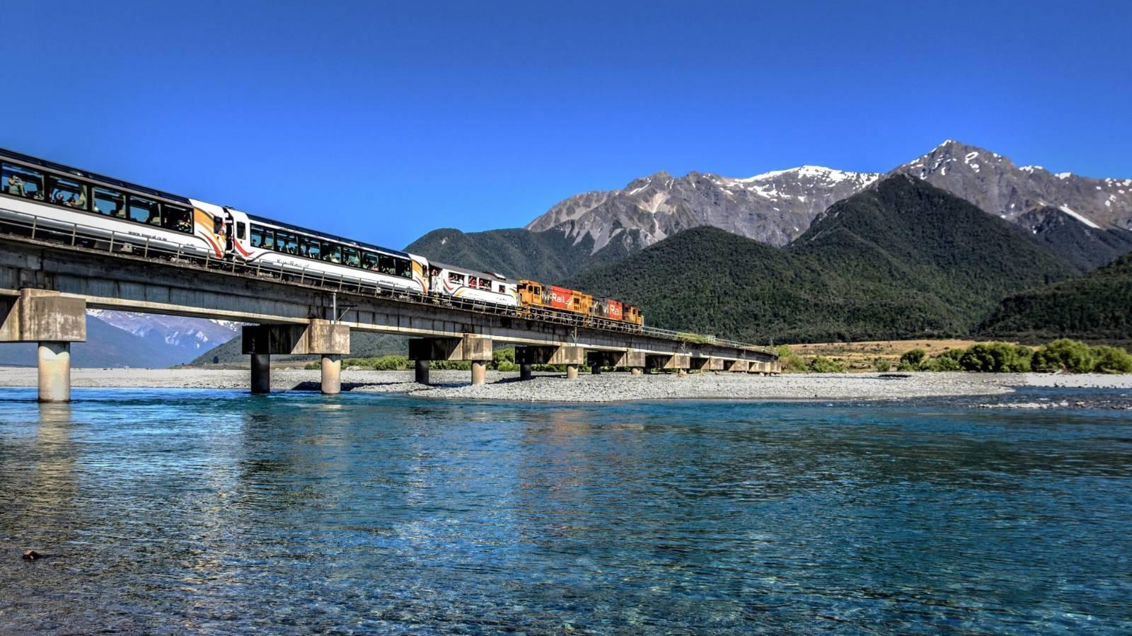 The rail journey every Kiwi needs to do