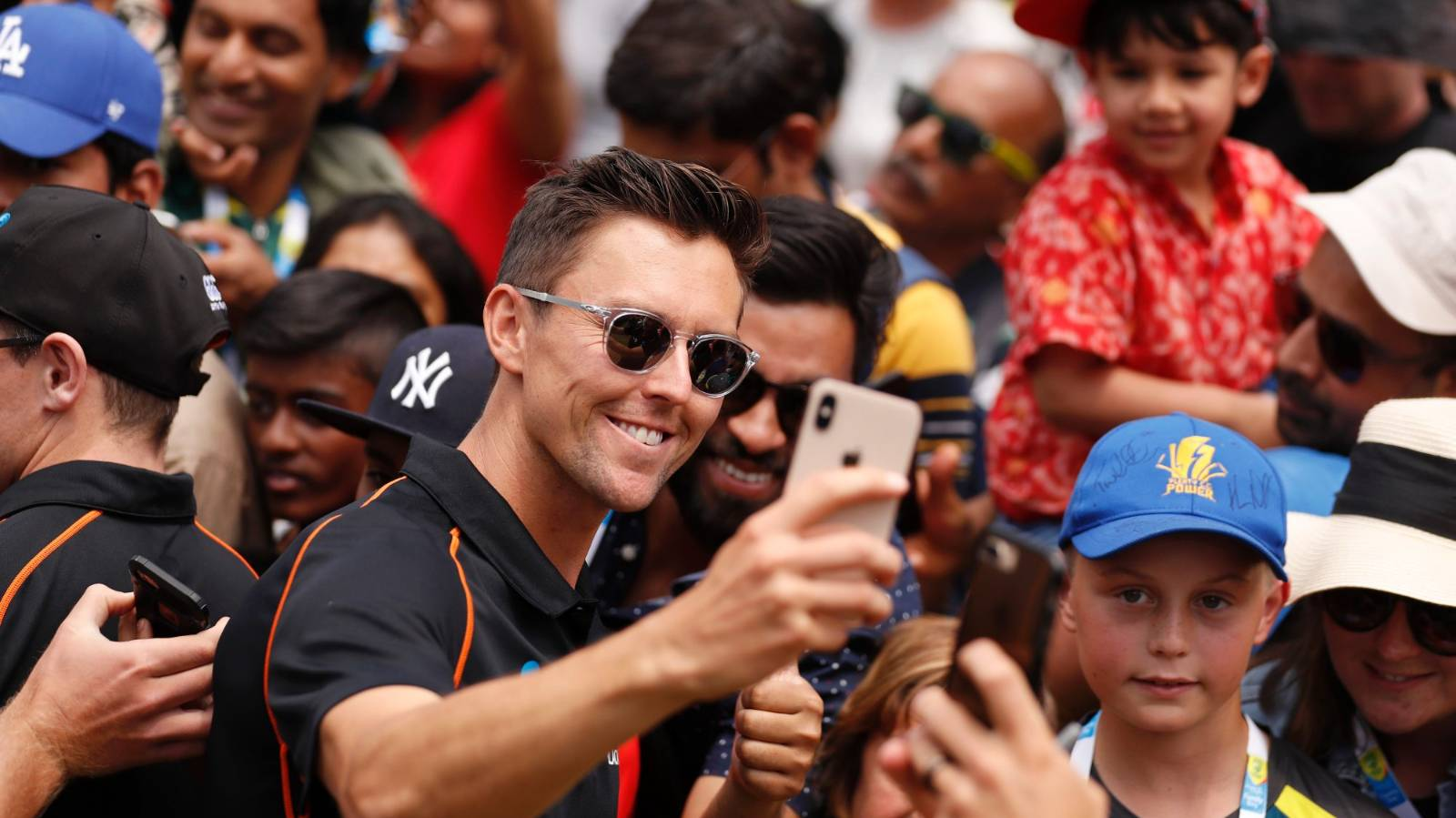 Trent Boult chalks up first win for Mumbai, Black Caps team-mates overlooked