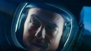 Tom Cruise will fly to space for new film