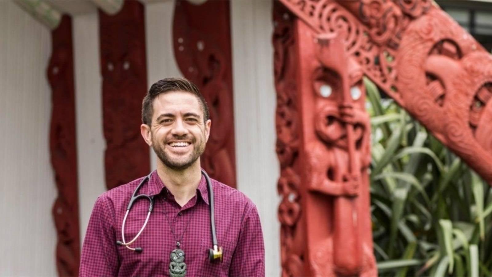 Karawhiua: New campaign urges Covid-19 vaccine to protect whānau