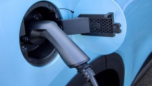 Government commitment to EVs welcomed