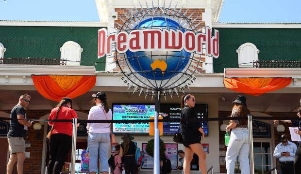 Australian theme park Dreamworld fined $3.8 million over 2016 rapids ride tragedy