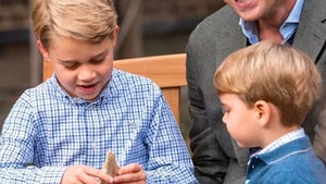 Malta wants back the prehistoric shark tooth given to Prince George