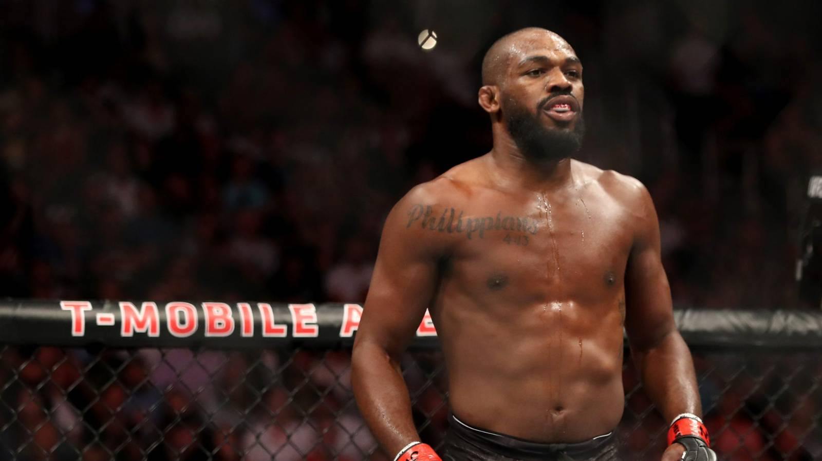 'All hail the King': Daniel Cormier claims Adesanya will be two-weight champion
