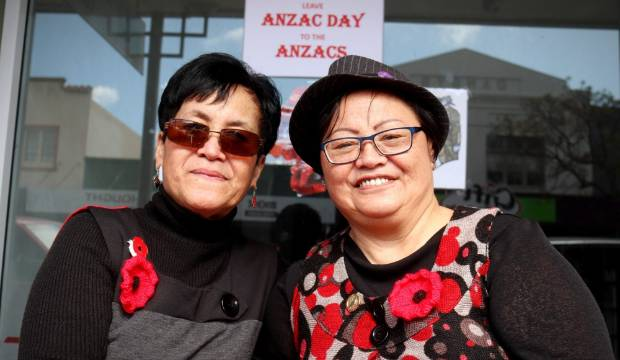 Thames sisters start petition over steampunk festival's new Anzac dates