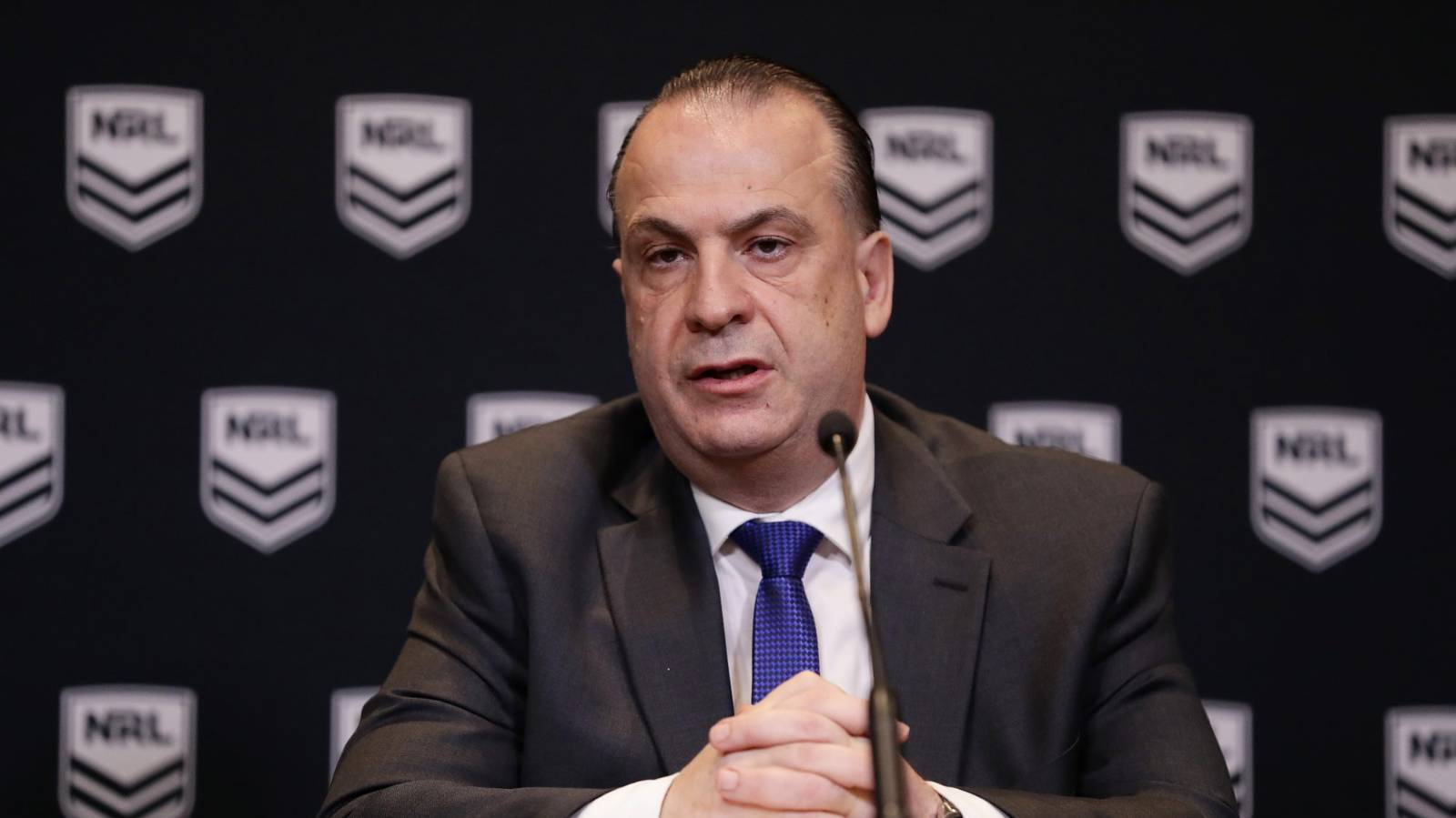 NRL to consider limit on contact training after concussion spate