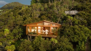 The luxury adults-only escape that is one of Northland's best-kept secrets