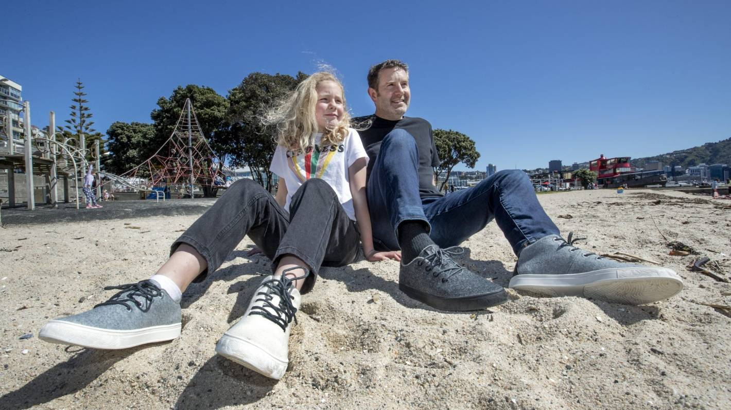 Sustainable Shoes Made By Wellington