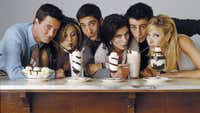 Friends-themed cruise set to sail in 2022